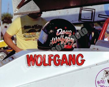 Doug Wolfgang  1979 - 1984