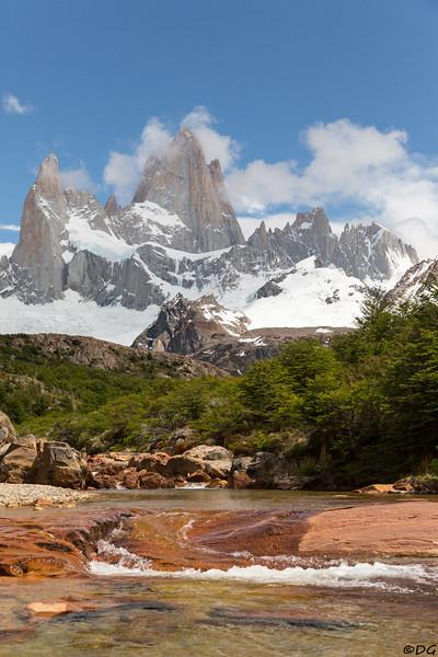 Argentina, Los Glaciares