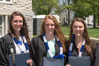 MIDD Graduation 2014