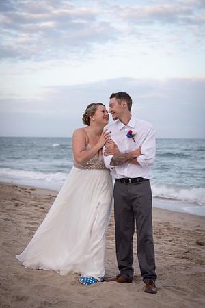 Yasmine & Matthew (Marriott Pompano Beach Resort)