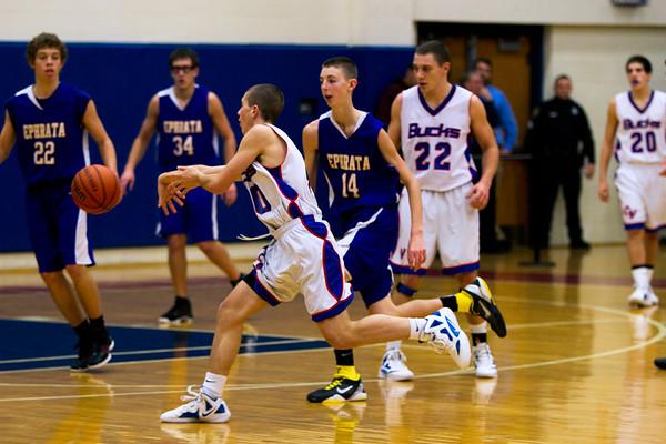 CV Basketball
