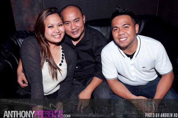 Thursdays @ Noble 11/29/2012