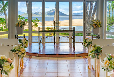 2018-09-13 Alamanda Wedding Chapel Palm Cove
