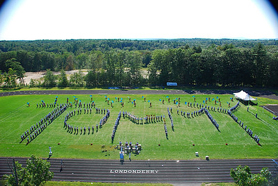 Band Camp Day 4, 2008