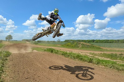motocross and action sport photography