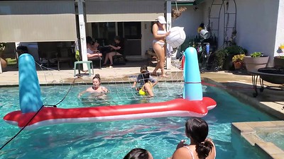 18th Birthday Pool Party Video