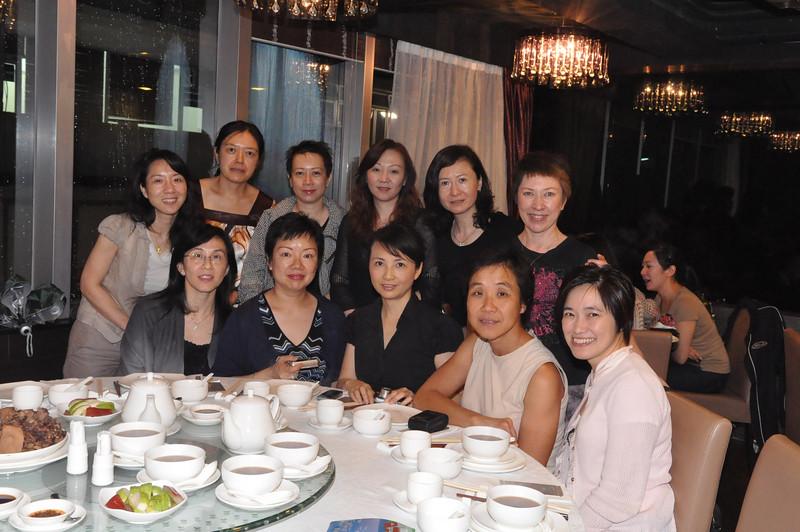 HK 2009 Gatherings