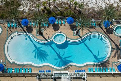 Boardwalk Beach Resort Condo 803
