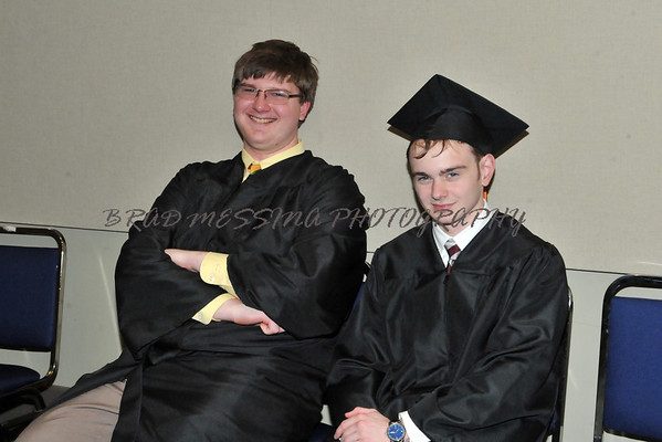 2014 CHS Graduation