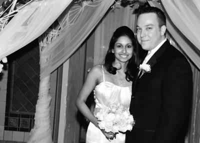 Chaveena & Curt - Wedding & Reception