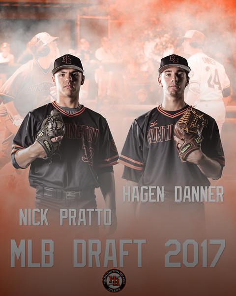 MLB Draft 2017