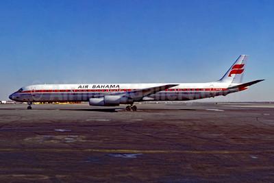 Air Bahama (International Air Bahama)