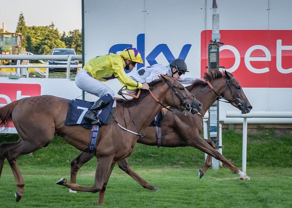 Doncaster Races - Sat 17 July 2021