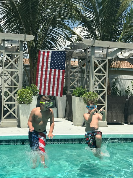4th of July 2018