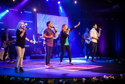 2018-03-18 Saturday Worship