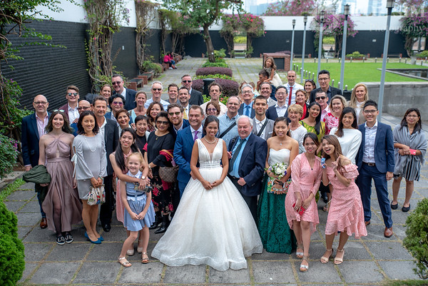 Vlad & Gina's Wedding 2018
