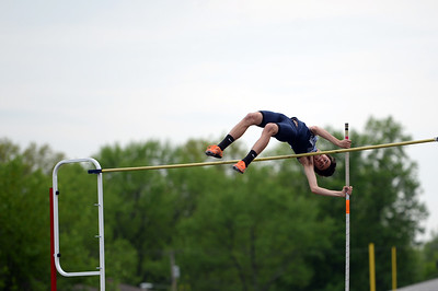 Kenston at Districts Day 1 (5/16/2018)