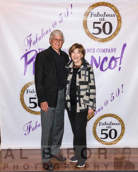 Oct 5, 2019 Philadanco 50th Anniversary Kick-Off Reception