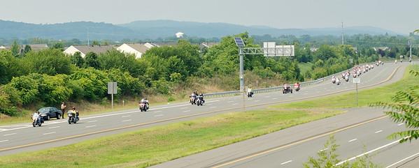 America's 9/11 Ride - Leesburg VA