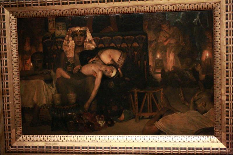 pharohs son Rijks Museum Amsterdam 2014 06 25-1.jpg
