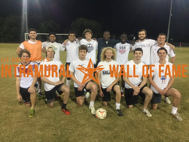 Spring 2017 7v7 Outdoor Soccer Men's A Runner Up_Dyslexia Untied