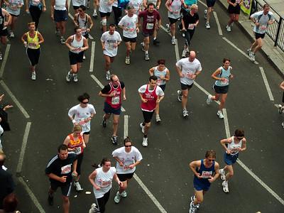 10k run 2005