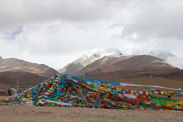 Day 11 - Last Tibetan Pass and Yang Bajing Hot Springs Hotel