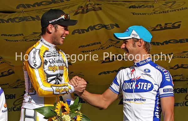 2009 Stage 5 - Visalia to Paso Robles
