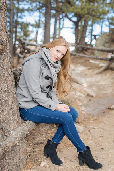 Maddie Nagel