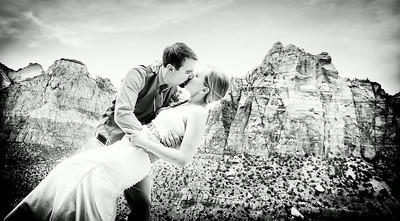 2014 Gwen and Scott Wedding