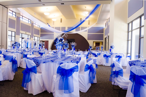 Mead Valley Banquet Hall