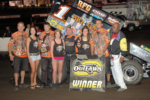 WoO Sprints July 1, 2010