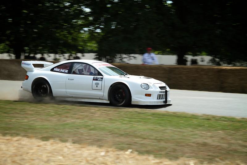 Toyota Celica Sprint (2001)