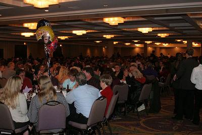 U.M.P. DIRTcar Banquet