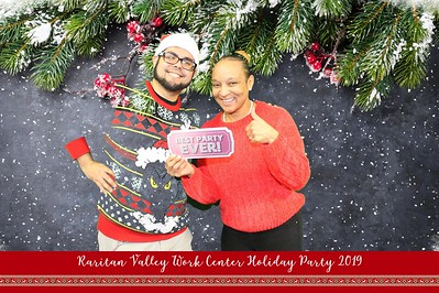 Easterseals RVWC Holiday Party 2019