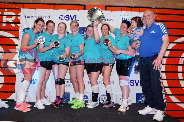 2018-04-21 Women's Plate Final