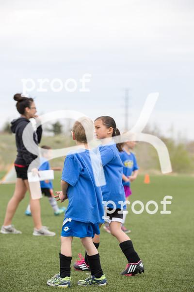 Denver Rec Spring 2016 Game 2