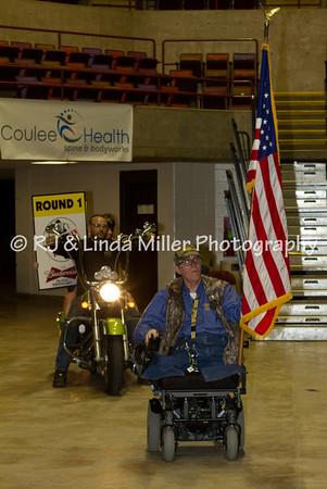2013 Toughman / Wisconsin Rumble Friday