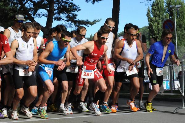 Spiezathlon (Swiss Duathlon Cup)