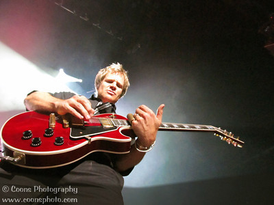 Duran Duran - August 24, 2012 - MGM Grand at Foxwoods