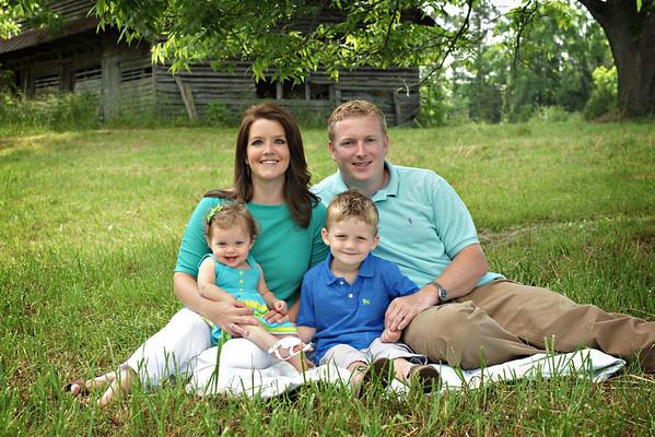 Sutley Family