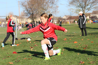 2013 Red Star at State Cup