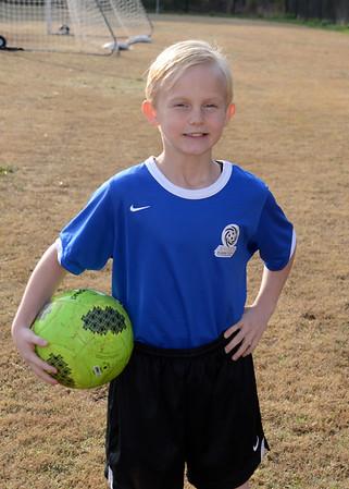DelaRosa BYSA Soccer 2014