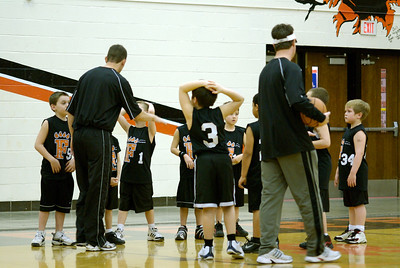 Fern Creek All Star Basketball 2008