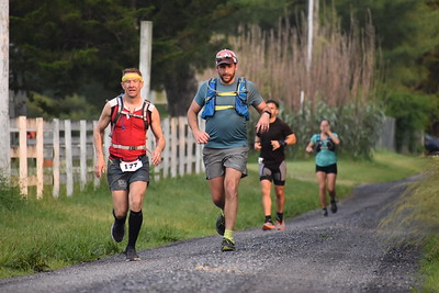 Old Dominion 100 Miler 2019 - Mile 15