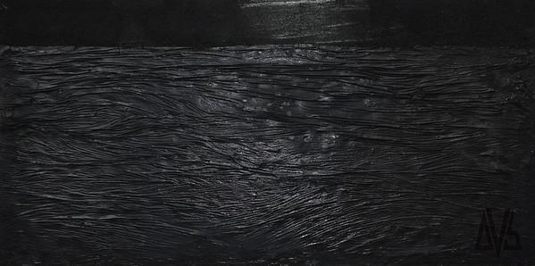 Black Waters. III