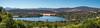 Hidden Valley Lake Pano