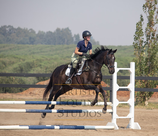 WSS- Hunter/Jumper- September 2020