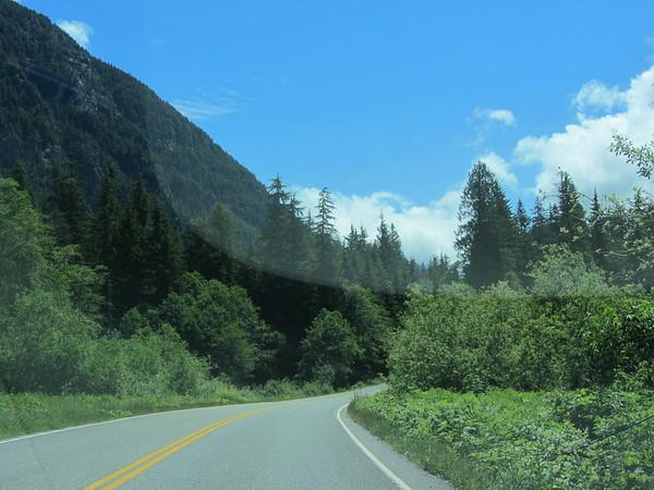 2012-07-04 North Cascades