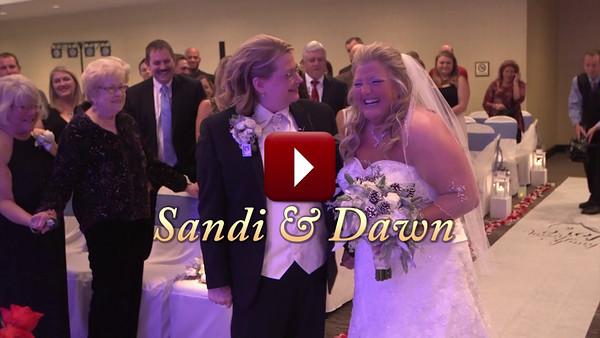 Sandi & Dawn